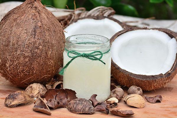 agua coco limoncello