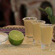 coctel limoncello