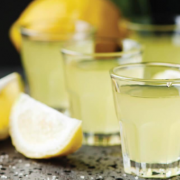 licor limon limoncello