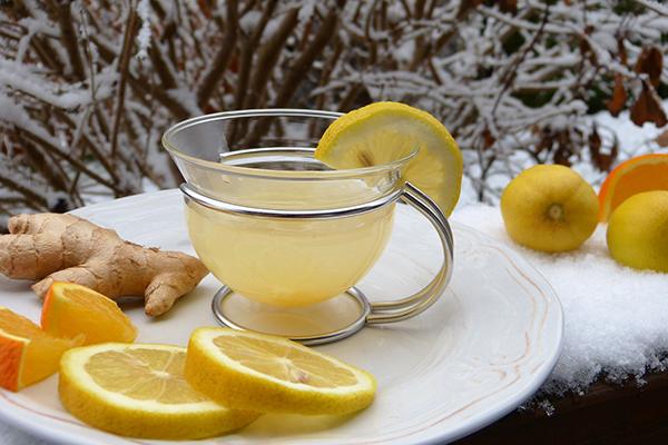 limon exprimido limoncello
