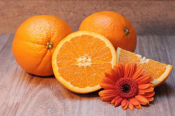 naranjas licores tipicos italianos