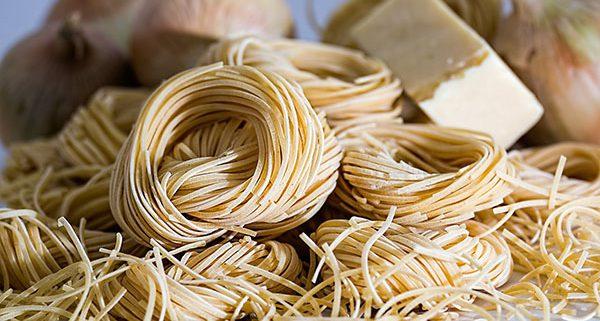pasta licores tipicos italianos
